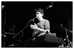 They Might Be Giants @ Electric Ballroom, London, 4th February 2016 (fabiolug) Tags: leica blackandwhite bw music london monochrome zeiss 50mm blackwhite concert camden live gig livemusic performance rangefinder pop theymightbegiants monochrom tmbg camdentown biancoenero electricballroom johnflansburgh johnlinnell sonnar leicam zeisssonnar 50mmf15 sonnar50mm zeisscsonnar zeisszm50mmf15csonnar mmonochrom leicammonochrom leicamonochrom zeisscsonnartf1550mmzm