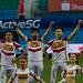 2016 S.League: Garena Young Lions vs Balestier Khalsa