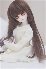 Yeon Boon Hong (J_Haewon) Tags: doll bjd luts aru kiddelf