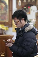 14. Japanese Ambassador's Visit to Svyatogorsk / Визит посла Японии в Святогорскую Лавру