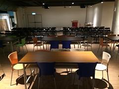 卡市達創新基地- 桌椅設備6 (卡市達創業加油站) Tags: 承德路 活動空間 活動場地 活動展覽空間 場地租借 承德大樓