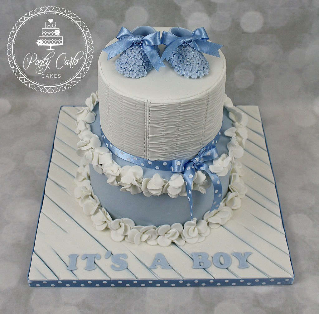 Baby Shower Cakes Cardiff ~ The world s best photos of cake and ruffles flickr hive mind