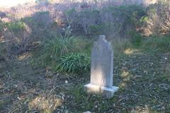 pescadero cemetaries (18) (kenr61) Tags: cemetaries headstones graves pescadero