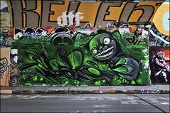 VDR Skope Miow PM Août 2015 DSR0861 (photofil) Tags: urban streetart graffiti montréal montreal urbanart pm skope miow photofil vdr2015