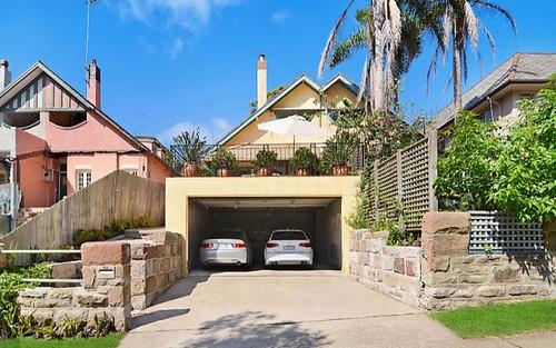 34 Sir Thomas Mitchell Road, Bondi Beach NSW