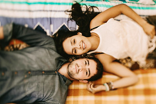 Aline & Pedro | Engagement Session