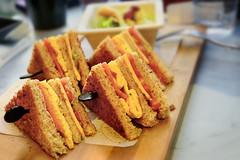 Afternoon Tea 下午茶 (syue2k) Tags: food pretty afternoon tea 美食 下午茶
