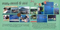 Sun, Sand & Sea (mum23ms) Tags: load23 load216