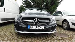 Mercedes-Benz CLA 45 AMG C117 (Daniel Supercars) Tags: 45 mercedesbenz amg cla c117