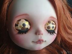 Blythe re custom #85