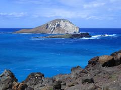 Rabbit Island (Hawai'i Naturalist) Tags: seascape island hawaii tropical makapuu rabbitisland