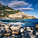Ancient republic by the sea, Amalfi Italy