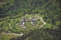 Kempinski Hotel (mlbp372) Tags: alps berchtesgaden kehlsteinhaus alpen