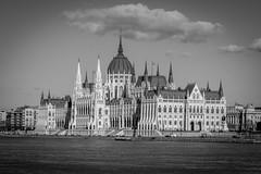 Budapest, The Parliament (philippemodolo) Tags: hungary budapest unesco unescoworldheritage parliamentbuilding historicalplaces europeancities