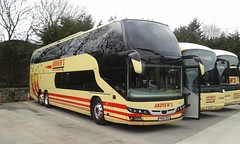 201603214 Andrew's, Tideswell YK16 SOA (Skillsbus) Tags: england man buses andrews derbyshire peakdistrict tideswell coaches jewel beulas yk16soa