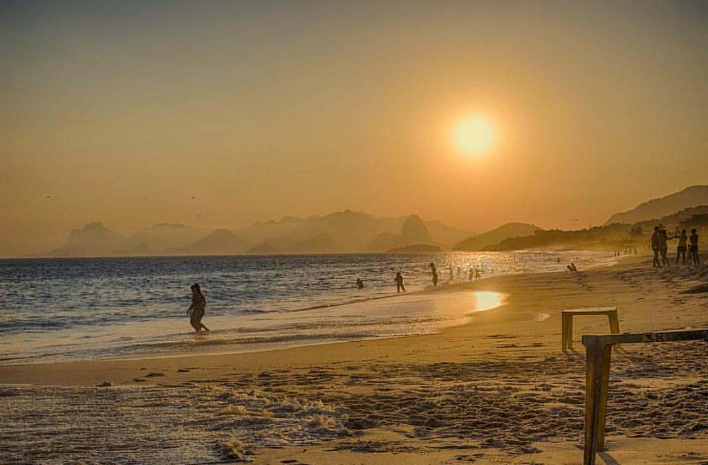 Final de tarde em Camboinhas.  nikon  d610  brasil  pordosol  sunset 6351dcc72d2