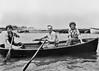 1923 Rowing on Saginaw Bay (jim.harrington75) Tags: docks unitedstates michigan bayport lakemichigan rowing rowboat sr excursion 1923 840 sebewaing saginawbay charlesthomaswheeler selmaaugustaannaschmidt
