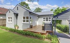 21 Loftus Road, Pennant Hills NSW