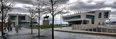 Liverpool (Fjmc65) Tags: inglaterra england panorama liverpool dynamic pentax museo hdr panormica