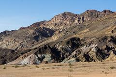 Death Valley-09731 (MarionWalsh) Tags: nationalpark deathvalley artistsdrive