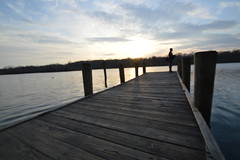 DSC_1264 (Six Sigma Man (Thank you for the 1.8M+ views)) Tags: sunset pond nikon longisland smithtown nikond3200 suffolkcounty blydenburgh blydenburghcountypark blydenburghpark
