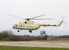 MI-8 254 CLOFTING IMG_1370+FL (Chris Lofting) Tags: croatia zagreb hip gorica mi8 254 hrz zmaj velika mi17 ztc ztz
