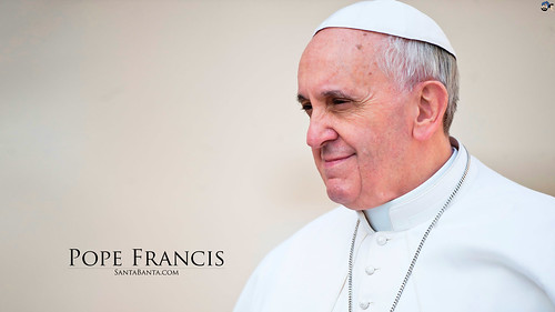 pope-francis-1a, From FlickrPhotos