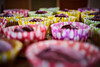 Red Velvet Cupcakes (jtatodd) Tags: polkadot treat redvelvet none cupcakes cakes food sweet ilce7 indoor sonya7 sony mirrorlesscamera mirrorless bokeh depthoffield yummy baking bokehlicious colours vivid beyondbokeh 10faves 20faves