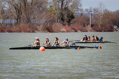 IMG_9385April 24, 2016 (Pittsford Crew) Tags: crew rowing regatta ithaca icebreaker pittsfordcrew