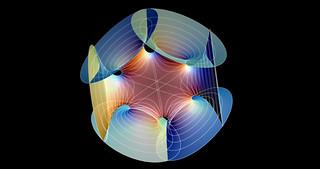 Symmetric K-Noid