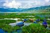 Phew Lake, Pokhara, Nepal (megan zjh) Tags: nepal lake boat pokhara phew
