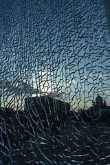 DSC02351 (The Man-Machine) Tags: sky broken glass brokenglass shattered shards shatteredfaith