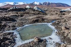 Puruogangri Glacier (Kelvinn Poon) Tags: tibet   nagqu    puruogangriglacier