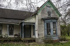 House in Rives (paulawalla37) Tags: oncewashome