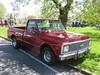 IMG_9908 (andrewlane94) Tags: classic chevrolet vintage 1971 goat pickup retro american 1970 v8 customcab c10 hertfordheath shortbed