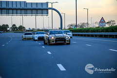 A Top Secret Story (Driveaholic) Tags: race dubai desert uae automotive ferrari racing camo emirates abudhabi porsche alain landrover lamborghini lb sharjah gtr caliper libertywalk uaephotos arabmoney automotivephotos mydubai chrisjohnsonuae chrisjohnsononline driveaholic driveaholicdubai driveaholicxyz driveaholicae wwwchrisjohnsononline