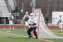 Men's Lacrosse vs Geneseo 4/13/16 (BrockportAthletics) Tags: game home mens vs lacrosse goldeneagles brockport geneseo