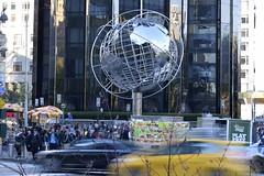 Columbus_Circule- (carlos_m_19) Tags: nyc newyork columbuscircle