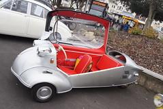 DSC03146 (jtstewart) Tags: car vintage southport 2016 landspeed