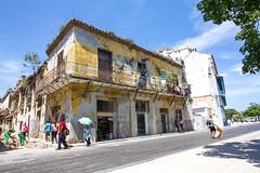 Havana, Cuba (lfaetz) Tags: cars architecture buildings havana cuba cuban