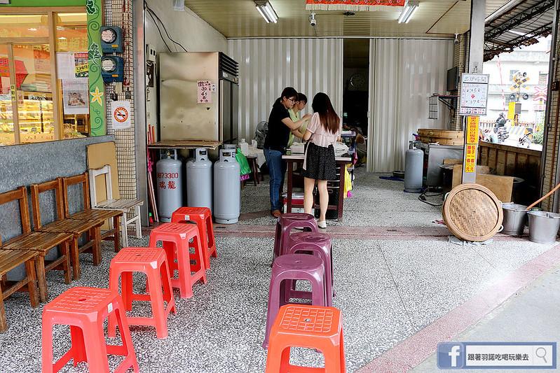 礁溪包子饅頭專賣店47