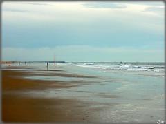 Punta Umbra (Huelva)(Spain) (sky_hlv) Tags: summer espaa praia beach andaluca spain europa europe huelva playa verano atlanticocean costadelaluz puntaumbra oceanoatlntico