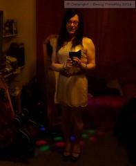 2016-04-08 (4) (emilyproudley) Tags: cute sexy glasses tv pretty dress girly feminine cd tgirl transgender tranny transvestite trans crossdresser transsexual convincing tgirls xdresser tvchix