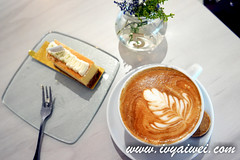 SAM_7352 (ivyaiwei86) Tags: coffee cake cafe desserts patisserie afternoontea cheras connaught