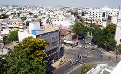 day_view_2901 (Manohar_Auroville) Tags: houses streets eye pool birds night day views luigi pondicherry fedele pondy manohar atithi puducherry