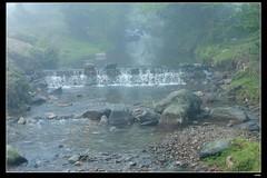 DP1U6627 (c0466art) Tags: light beautiful grass fog creek canon landscape scenery atmosphere mysterious land 1dx c0466art