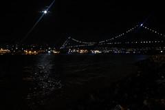 (larieatsrainbow) Tags: city bridge cidade brazil brasil florianpolis ponte