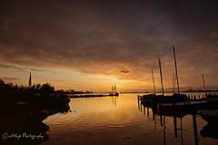Zonsopkomst @ Wormer II (aNNaj) Tags: sunrise canon zonsopkomst hetzwet