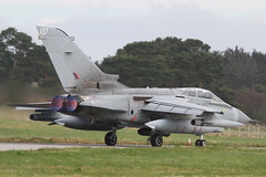 (scobie56) Tags: camera canon scotland force exercise air royal reserve 15 warrior xv tornado 162 joint raf moray squadron 137 lossiemouth panavia gr4 zg791