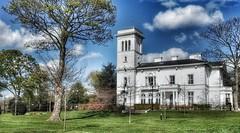 Runcorn Town Hall (Keo6) Tags: